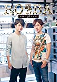 DVD ROBA Vol.1 –sunglass- (通常盤)
