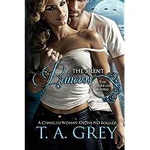 The Silent Princess: The MacKellen Alphas (Volume 2)