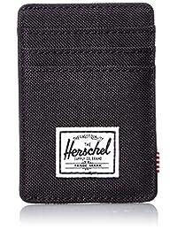 Herschel Supply Co. Raven Cardholder