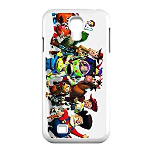 Samsung Galaxy S4 9500 Cell Phone Case White Toy Story 4 Q0280567