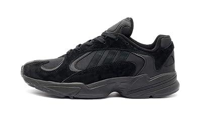 adidas Yung 1 (schwarz) 44 23 EUR · 10 UK:
