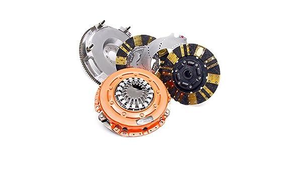 centerforce 04615690 Dyad Disco sistema doble disco de embrague: Amazon.es: Coche y moto