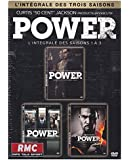 Power - Complete Series 1 + 2 + 3 (11 DVD Box Set Collection)