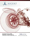 parametric modeling - Autodesk Fusion 360 Introduction to Parametric Modeling: Autodesk Authorized Publisher - 2nd Edition