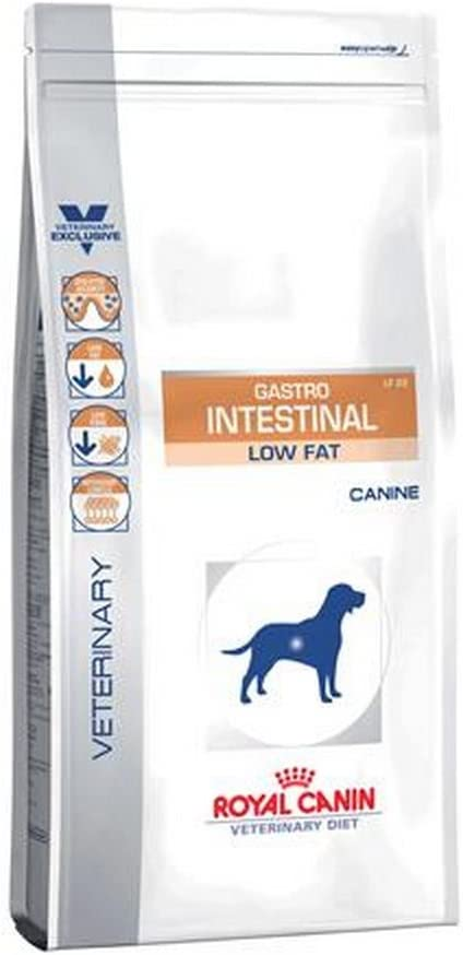ROYAL CANIN Gastro intestinal Low Fat seco Perro 12 kg