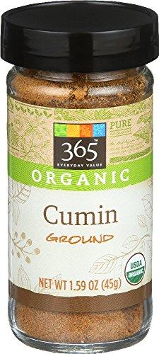365 Everyday Value, Organic Cumin Ground, 1.59 Ounce