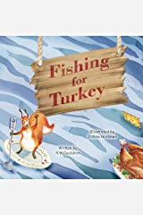 Fishing For Turkey Paperback