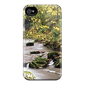 Special CaroleSignorile Skin Cases Covers For Iphone 6, Popular Sgwd Yr Eira Waterfalls In Wales Phone Cases