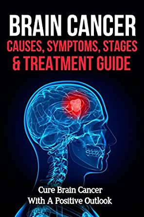 what does stage 4 brain cancer mean