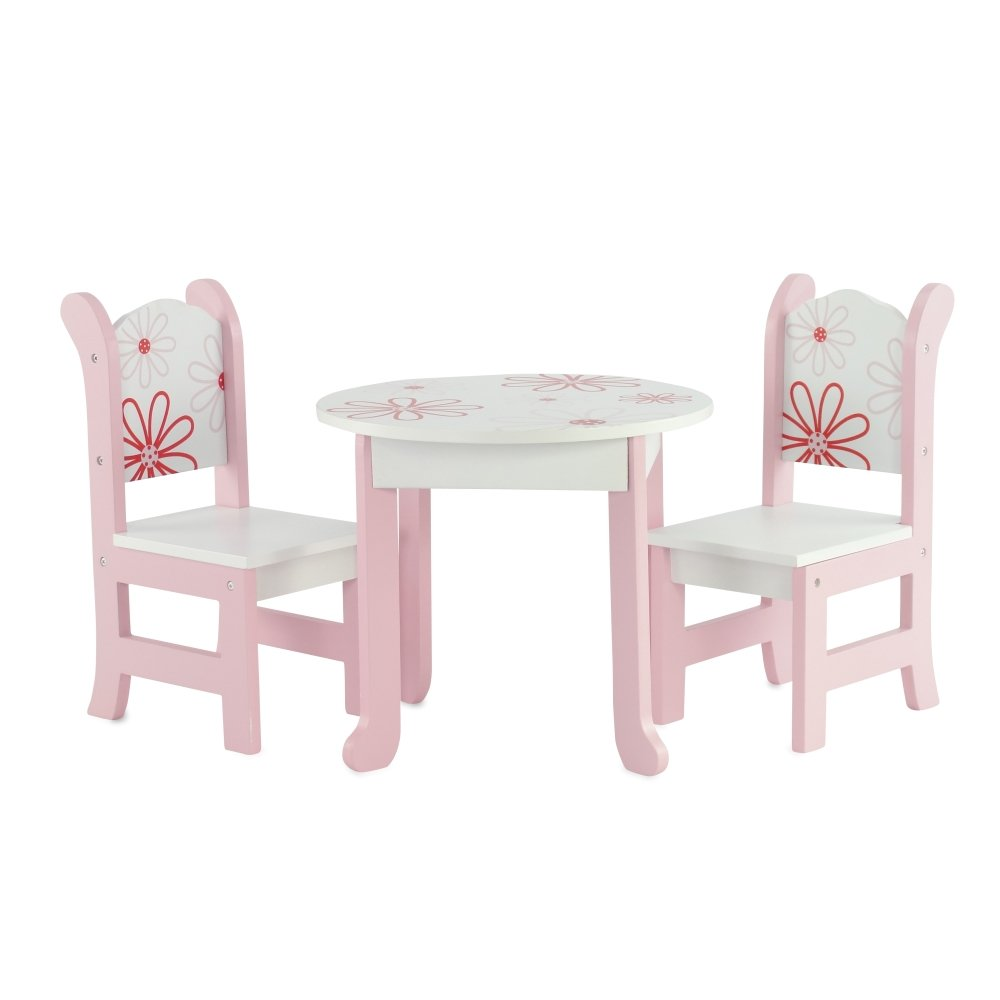 Amazon Com 18 Inch Doll Furniture Fits 18 American Girl Dolls