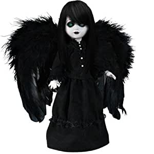Mezco Toyz Living Dead Dolls Things With Wings Series 21 Tenebre