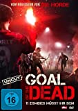 Goal of the Dead - Elf Zombies m??sst ihr sein