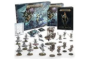 Games Workshop Warhammer Age of Sigmar: Aether War