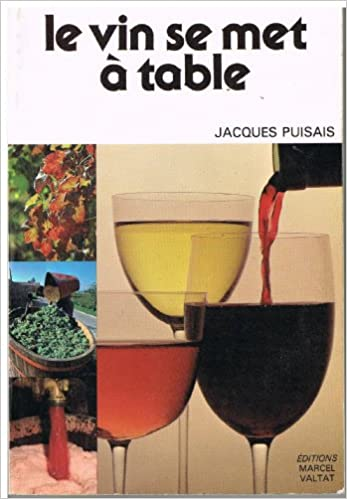 Lire un Le Vin se met à table pdf, epub ebook