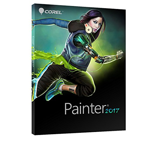 Corel Painter 2017 (Old Version) by Corel