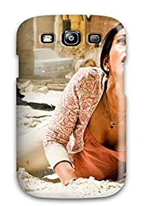 New Shockproof Protection Case Cover For Galaxy S3/ Megan Fox Transformers 2 Case Cover