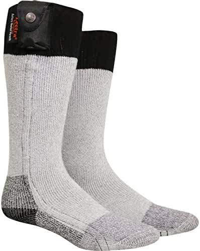 Nordic Gear Unisex Lectra Sox Electric Battery Heated Socks