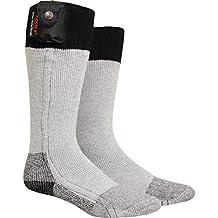 Lectra Sox Hiker Boot Socks, Electric Battery Heated Socks