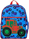 Harry Bear Kids Tractor Backpack