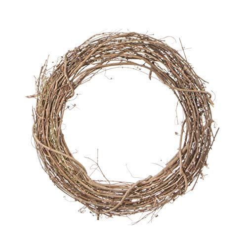 (Darice 2802-74 Grapevine Wreath 20