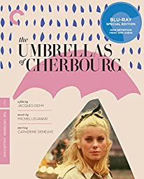 The Umbrellas of Cherbourg (The Criterion Collection) [Blu-ray]