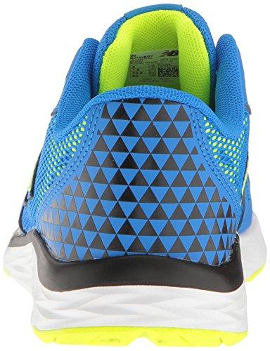 Enfant Mixte green Kj790egy Baskets New Balance blue Basses Multicolore CIawXSq