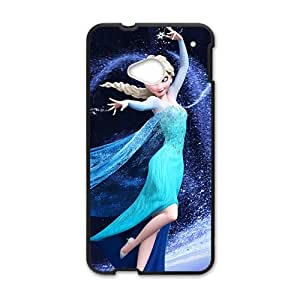 Frozen fresh magical girl Cell Phone Case for HTC One M7