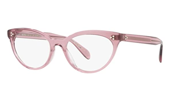 24a957043d6 Image Unavailable. Image not available for. Color  Authentic Oliver Peoples  0OV 5380 U ARELLA ...