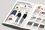 The Fashion Business Manual: An Illustrated Guide