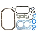 New John Deere Tractor Cylinder Head Gasket Set 40 320 330 M MC MT Gas Tractors
