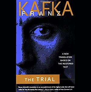 The Trial Audiobook