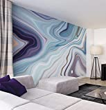 OhPopsi WALS0250 Marbled Ink Wall Mural