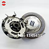 Braun Series 7 Price - Replacement Shaver Head - 1pc Replacement Shaver Head 0 Rq330 Rq350 Rq360 Rq370 Rq11 Rq1150 Rq1160 Rq1180 - Sh90/62 Wahl Series S1560 Norelco Blade 1160x 7000 Rq11 9000
