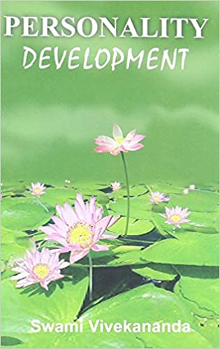 personality development swami vivekananda amazon personality development swami vivekananda 9788175052246 com books