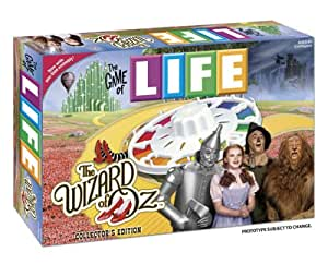 Life Wizard Of Oz