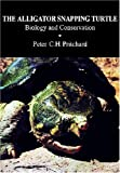 img - for The Alligator Snapping Turtle: Biology and Conservation book / textbook / text book