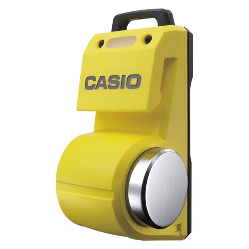 ダイブトランシーバー ロゴシーズ 1台 CASIO Logosease RG004 YL(865002)