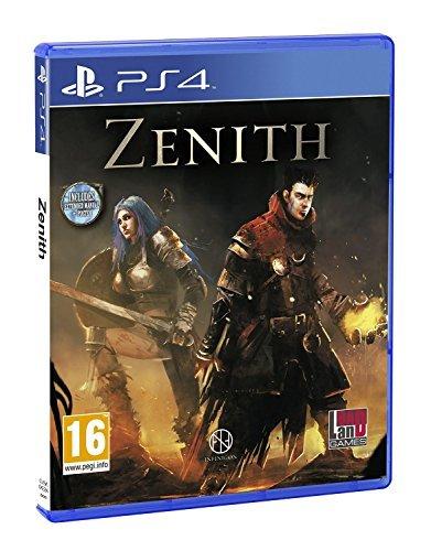 Zenith (PS4) ()