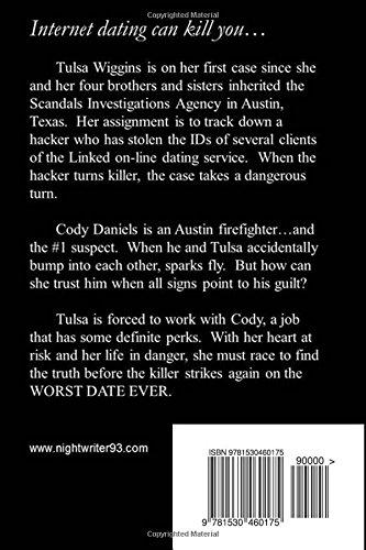 Tulsa dating service