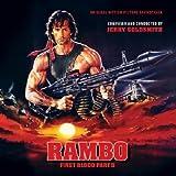 【完全盤】ランボー 怒りの脱出 (Rambo First Blood Part II)