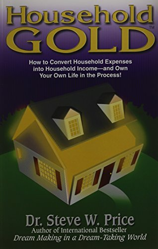 Household Gold (How to Convert Household Expenses into Household Income)