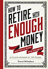 Here is a single-sit read than can change the course of your retirement. Written by Dr. Teresa Ghilarducci, an economics professor, a retirement and savings specialist, and a trustee to two retiree health-care trusts worth ove...