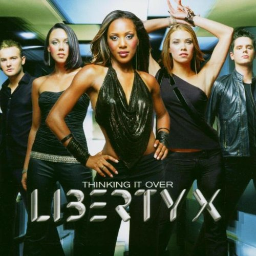 Liberty X - Numbers 1 2002 - Zortam Music