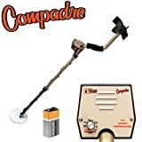 Tesoro Compadre Metal Detector Review