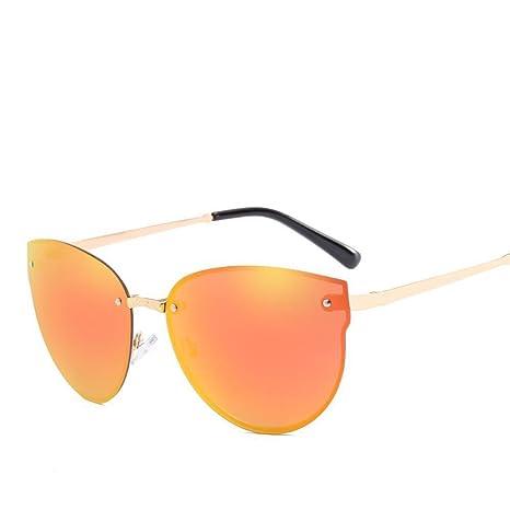 BiuTeFang Gafas de Sol Mujer Hombre Polarizadas Hombres y ...