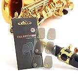 CIELmusic Saxophone Mouthpiece Pads Clarinet