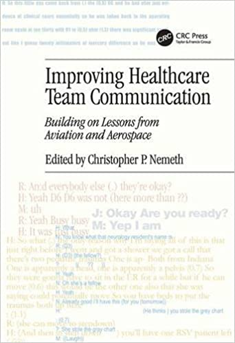 Improving Healthcare Team Communication: Building on Lessons