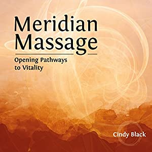 Meridian Massage Audiobook