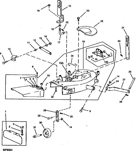 john deere 111h schematics