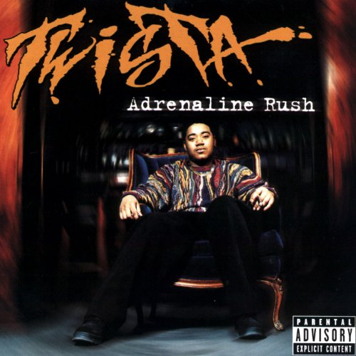 Twista - Adrenaline Rush 2000 - Zortam Music